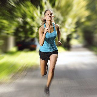 How to Lose Belly Fat When Running/ looks tough but ill try cause It also looks fun!!