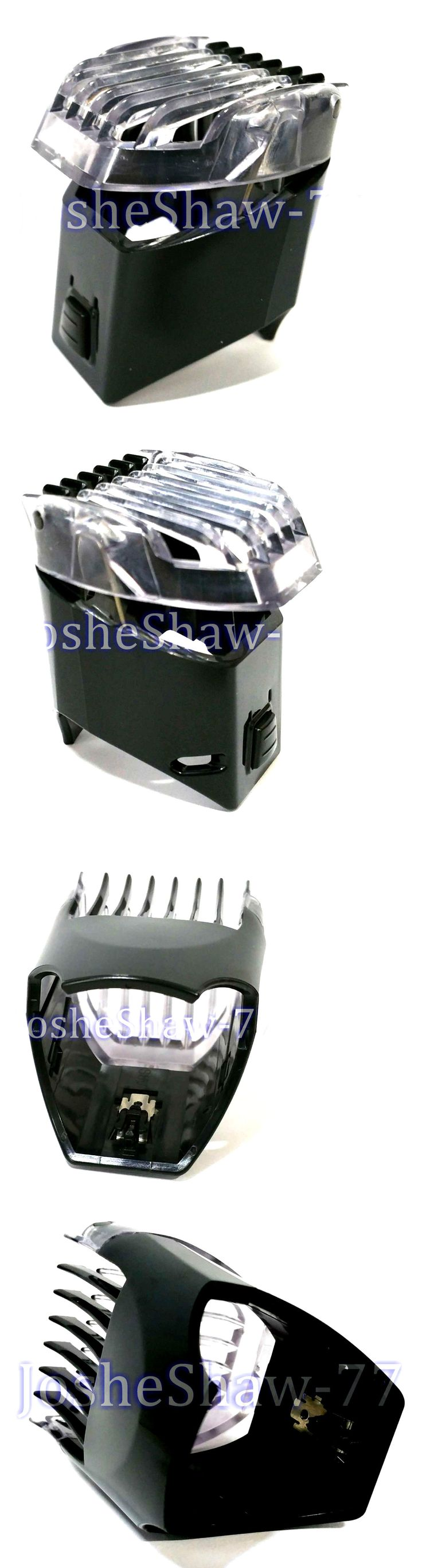 Shaver Parts and Accessories: Philips Norelco G370 G380 G390 Groomer Beard Comb Trimmer Attachment New Genuine -> BUY IT NOW ONLY: $59.97 on eBay!
