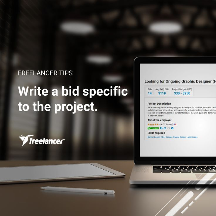 Bidding on a project? Win your next project with these hacks:  https://www.freelancer.com/community/articles/how-to-win-and-successfully-complete-high-value-projects #freelancer #freelancing #freelancertips #freelancingtips #startups #business #smallbusiness #smallbiz #entrepreneurship