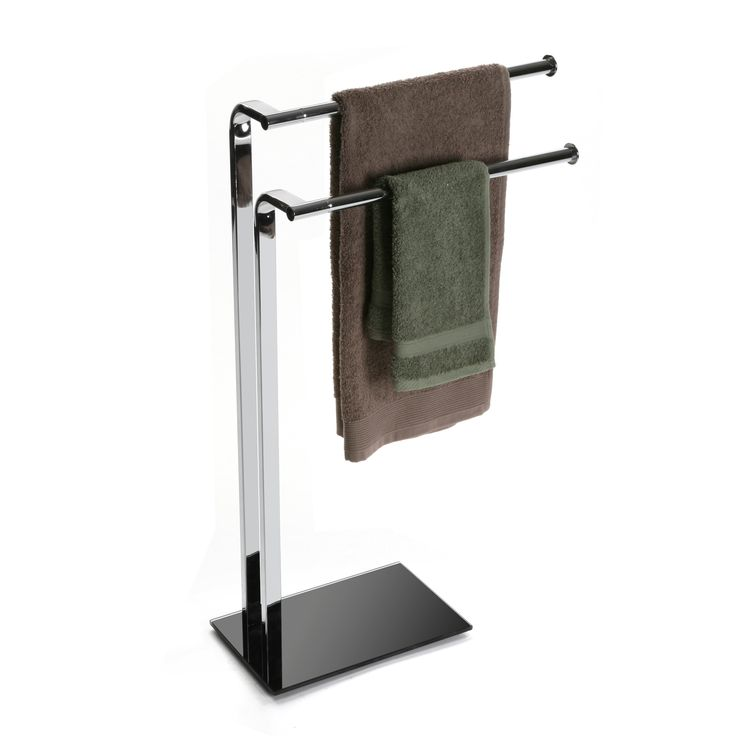 17 mejores ideas sobre ba o con toallero en pinterest - Porta toallas para bano ...