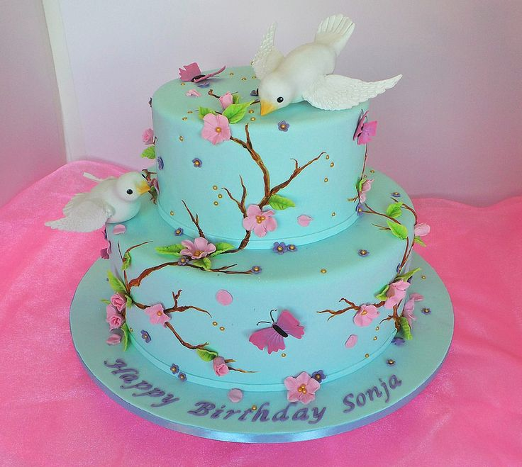 100 best Willi Probst Bakery Special Birthday cakes images on