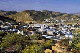 Springbok, Namakwa