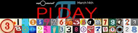 Without the Exploratorium, we might never have had an official Pi Day celebration. In 1988 Exploratorium physicist Larry Shaw started the tradition, and it was finally recognized by Congress in 2009. The Exploratorium highlights some great hands-on activities, and there is also a great list of Pi-related links.