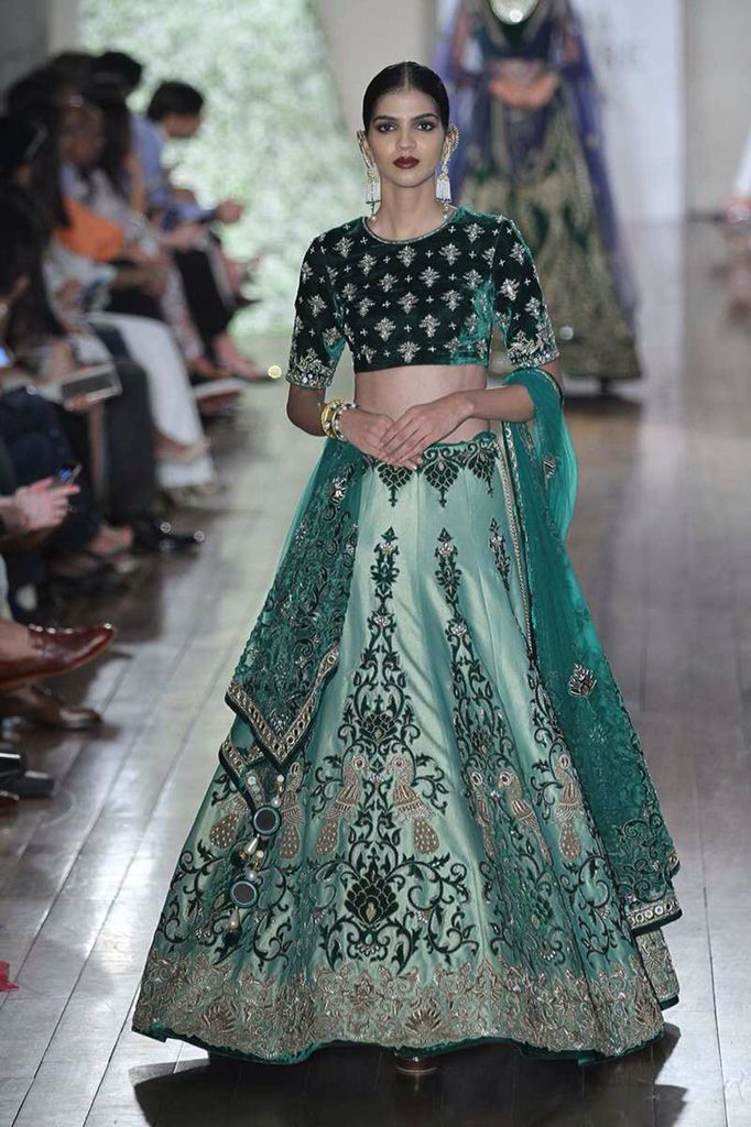 Gangwani at India Couture Week 2016 Vogue.in | July 25, 2016