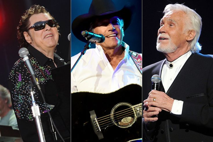 Data wont lie these are the most popular 80s country