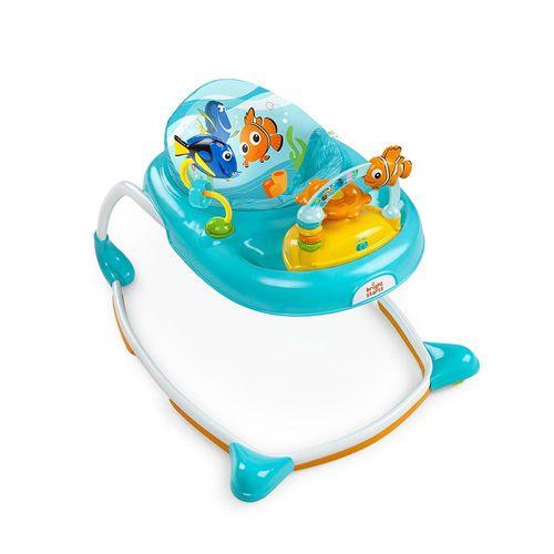 Disney Baby Finding Nemo Sea and Play Baby Walker