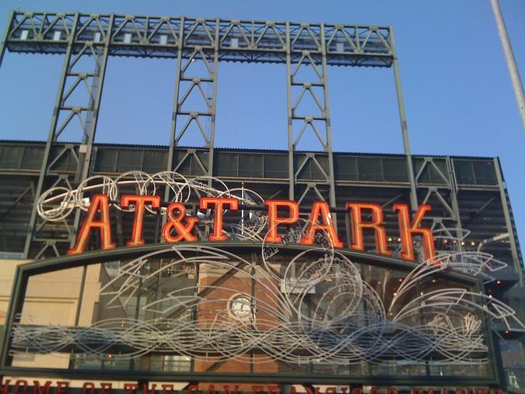 SF Giants Games