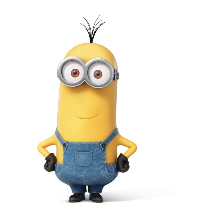 Images of Minions.
