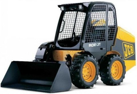 Click On The Above Picture To Download Jcb 160 170 170hf 180t 180thf Robot Service Repair Workshop Manual