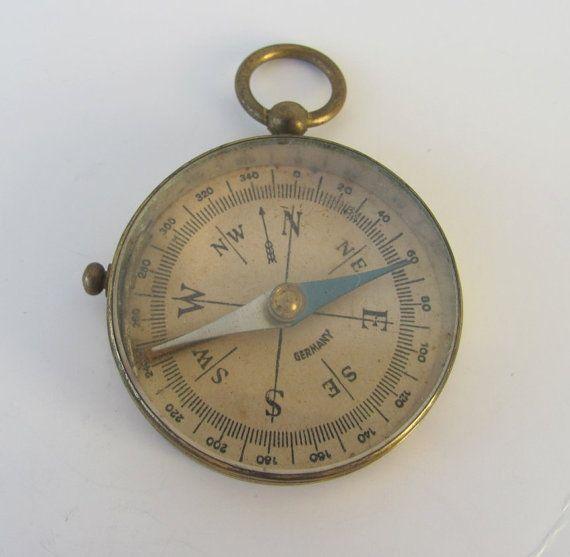 Vintage Compasses 25