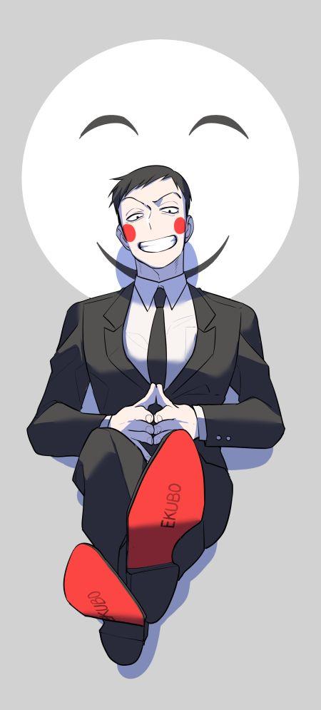 Mob Psycho 100 [モブサイコ100] #manga #anime