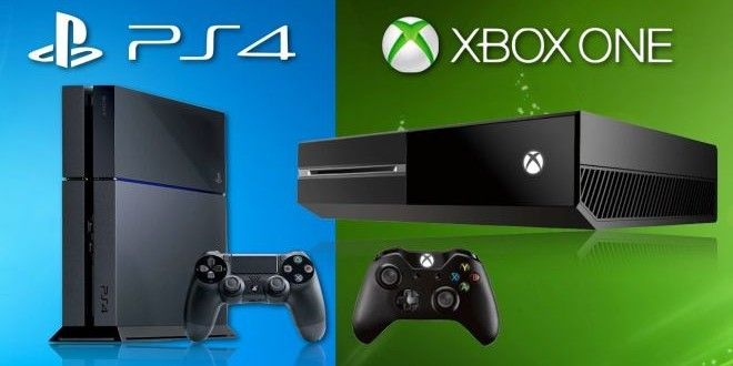 PS4 vs XB1 - Which has better AAA Games • Load the Game