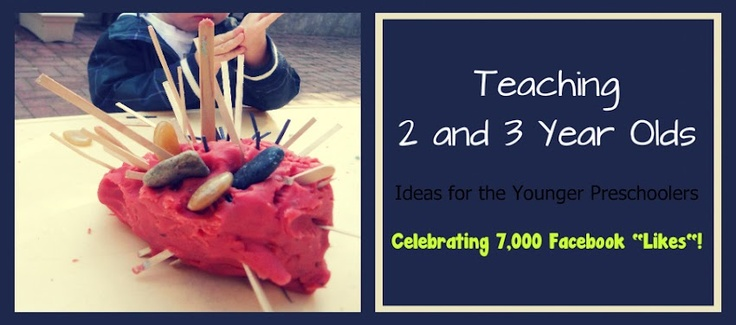 Classroom Ideas For 2 Year Olds ~ Teaching and year olds kindergarten classroom ideas
