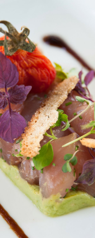 3|65 restaurant - Son Brull - Pollensa, Mallorca - Chef Rafel Perello - seasonal products - healthy cuisine