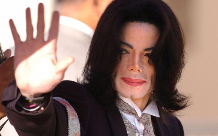 Michael Jacksonin käsine huutokaupataan tällä viikolla - lähtöhinta reilut 18 000 euroa - The Voice