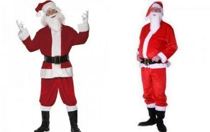 Disfraz casero de Papá Noel: Cómo hacerlo paso a paso - Disfraz casero de Papá Noel: cómo hacerlo paso a paso. Con ropa roja, algodón, un poco de pegamento, y con algún complemento más, podrás hacerte un estupendo disfraz de Papá Noel y no te costará apenas nada.