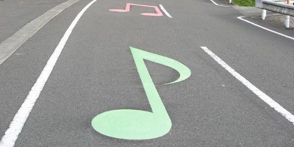Melody Roads