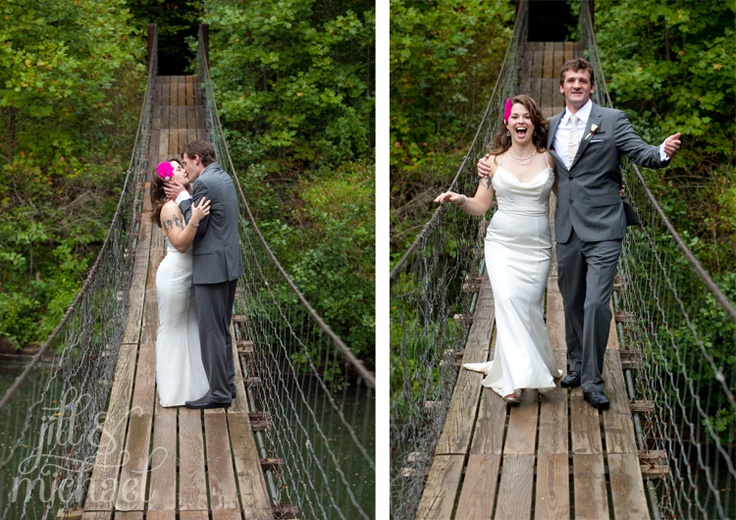 The Hy On Their Wedding Day At Fall Creek Falls In Tennessee Our Beautiful Clients Pinterest