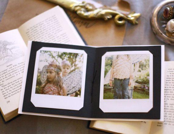 les 25 meilleures id es de la cat gorie album polaroid sur. Black Bedroom Furniture Sets. Home Design Ideas