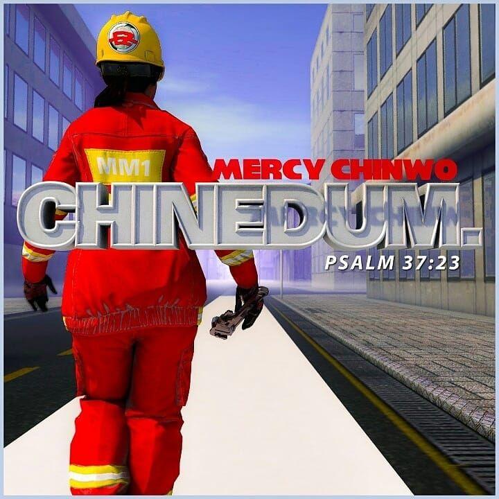 Mercy Chinwo Serves Up New Single Chinedum Download Gospel Music Gospel Music Praise And Worship Songs