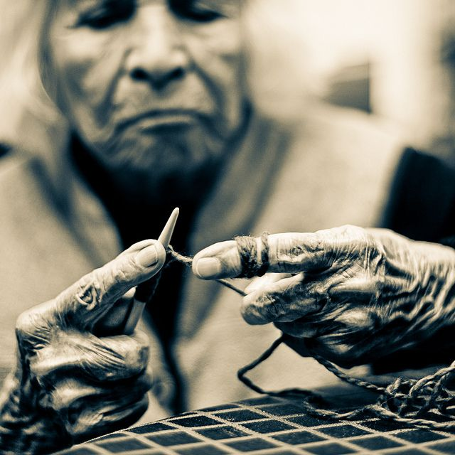 Wise Hands. photo by Shahriar Erfanian.