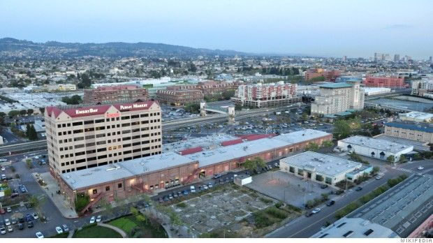 Emeryville, California has the highest minimum wage in the United States. It rose from $9 to $14.44 in just two months. They believe that it gives workers a better life.