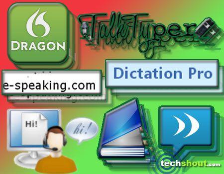 Speech to tekst