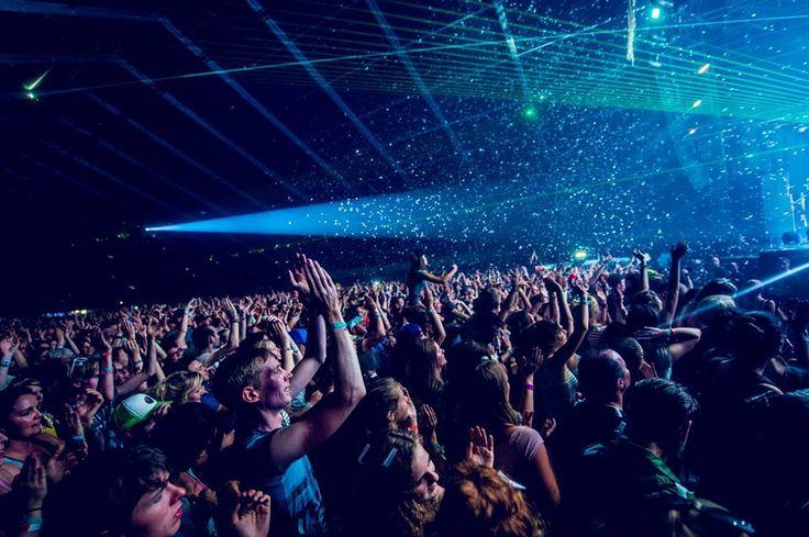 Waar is de feestje? – Belgian Music Festivals – Tout sur les festivals belges et européens !