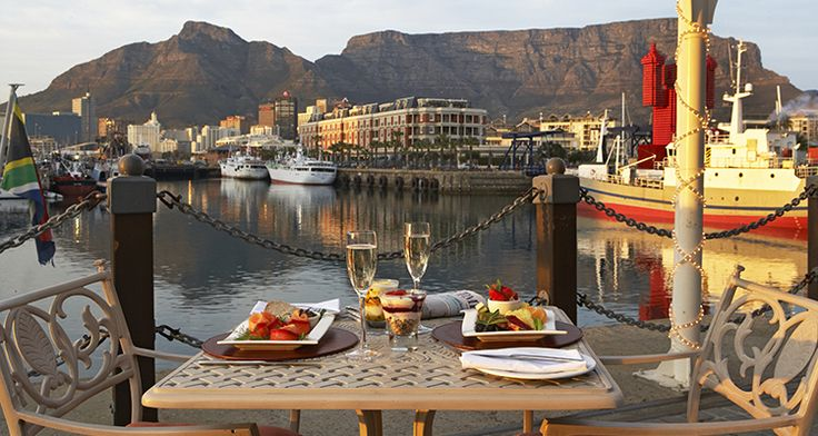 We've handpicked the most swoonsome restaurants in the Mother City for every loved-up occasion.