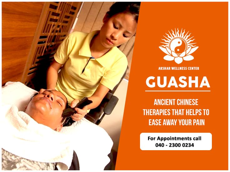 """Gua Sha means""""scraping sha-bruises"""", is a traditional Chinese medical treatment in which the skin is scraped to produce light bruising. Practitioners believe gua sha releases unhealthy elements from injured areas and stimulates blood flow and healing. These might sound weird but they surely have done wonders for people. One must try it to believe it.  #Guasha #Facial #Skin #Beauty #Cosmetic #Health #Wellness"""