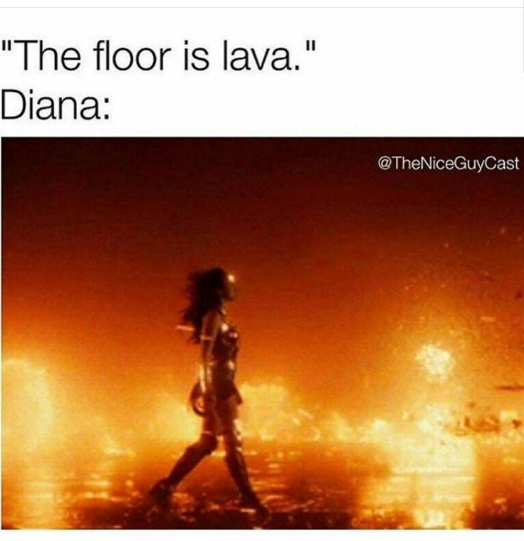 Best 25 woman meme ideas on pinterest for Floor is lava meme