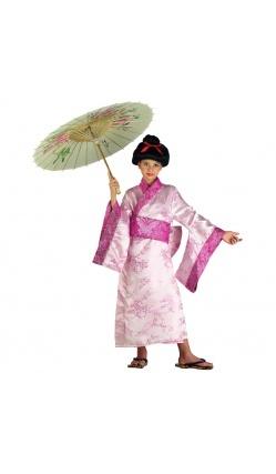 d guisement geisha fille d guisement nouvel an chinois pinterest deguisement geisha. Black Bedroom Furniture Sets. Home Design Ideas