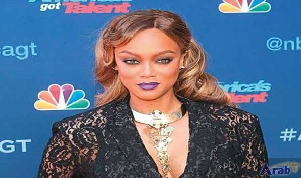 Tyra Banks slashes age limit for 'America's…
