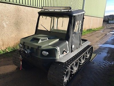 Argocat argo xti atv 8x8 #tracks #winch #forestry ,  View more on the LINK: http://www.zeppy.io/product/gb/2/162020914963/