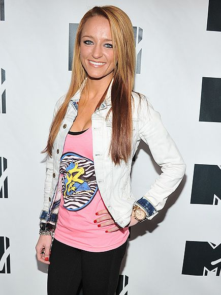 Teen Mom OG's Maci Bookout on Getting Ready to Graduate College with a Baby on the Way http://www.people.com/article/maci-bookout-teen-mom-og-interview