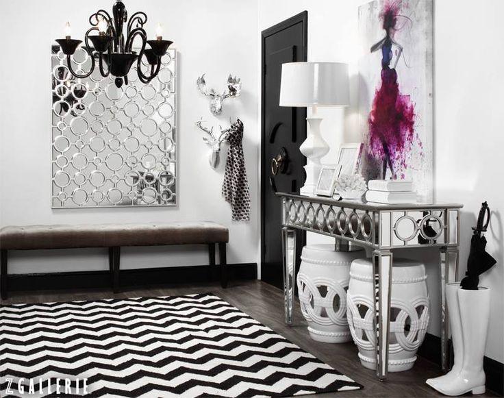 182 Best Z Gallerie Images On Pinterest Dining Room