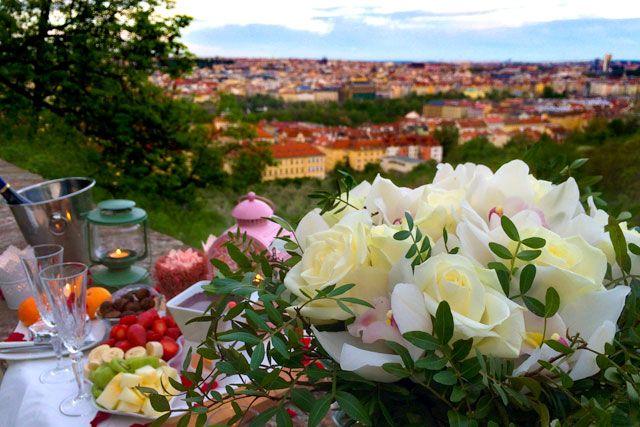 История - Prague for Two