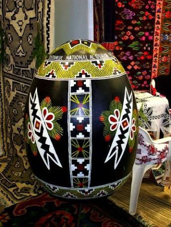 #Easter is coming! Source: @Carolyn Helseth #Bucovina