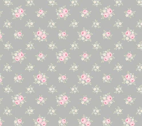 Flores pequeñas para imprimir