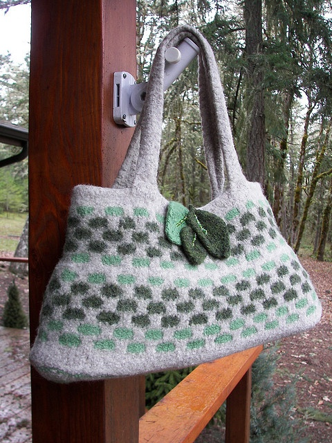 216 best Knit - Hand/Tote Bags images on Pinterest | Knit bag ...