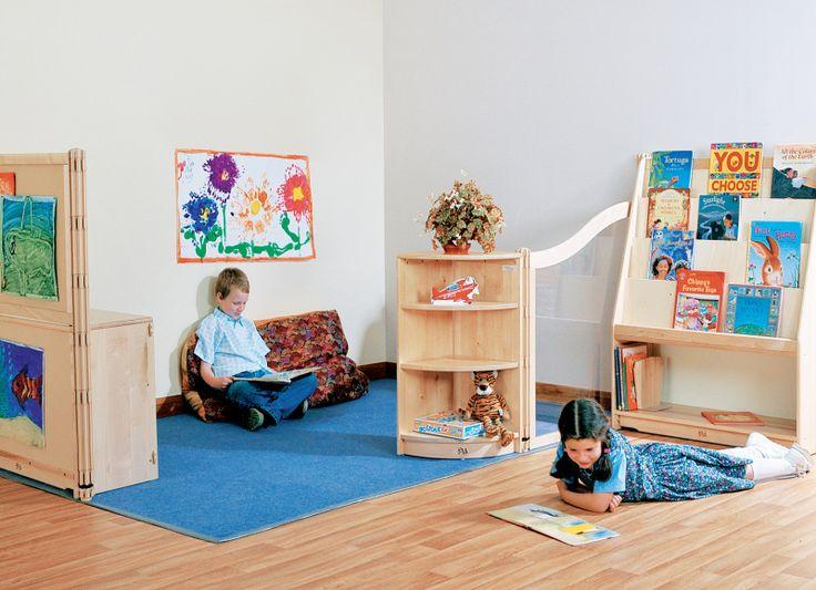 Language room
