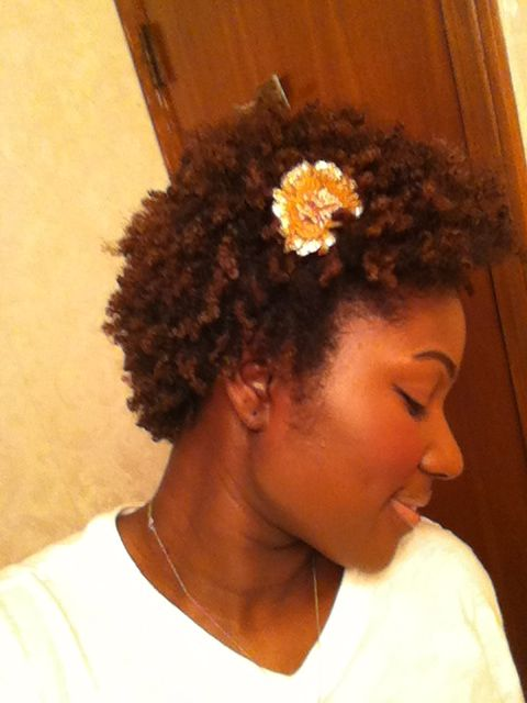 For That Curl Definition Try Natural Hair Shingles With
