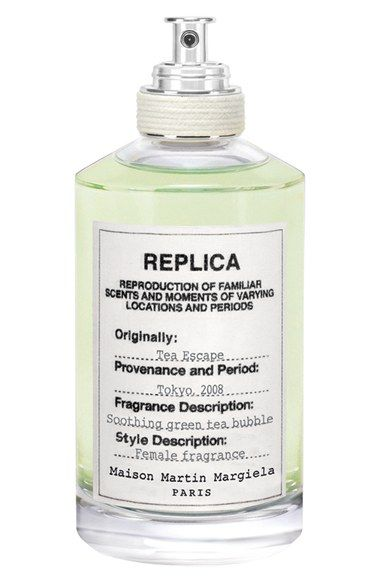 Maison Martin Margiela 'Replica - Tea Escape' Fragrance   Nordstrom