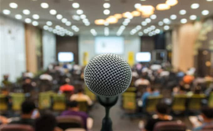 How to Snag Speaking Engagements for Marketing - http://onlinecrowd.com.au/how-to-snag-speaking-engagements-for-marketing/