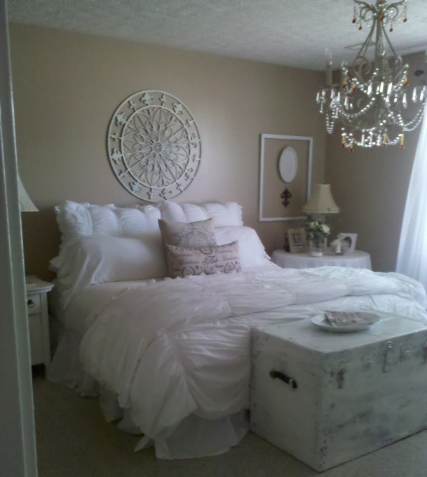 Modern Shabby Chic Bedroom: 17 Best Spread Your Wings, Wingback Chairs Images On