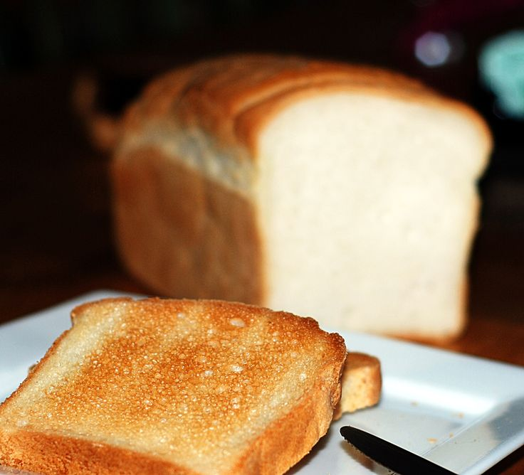 Little Aussie Bakery's Famous Gluten Free White Bread Recipe