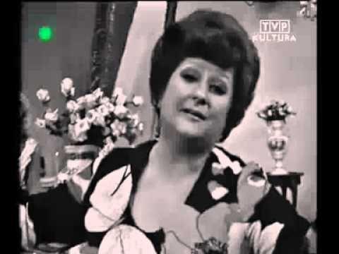 Danuta Rinn — Gdzie ci mężczyźni? (Where are the men?)   1974