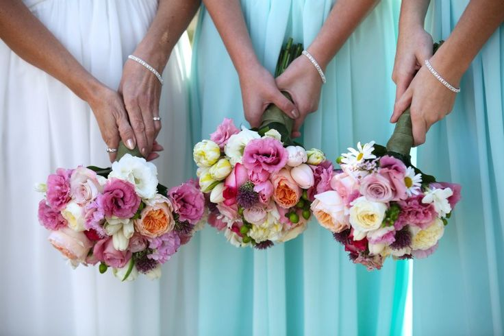 #wedding #bouquet #dresses #jewellery and #family