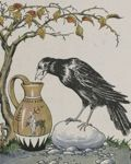 The Crow and the Pitcher   EconEdLink  This is an excellent activity for teaching children how scarcity and decision making are related to other economic principles.