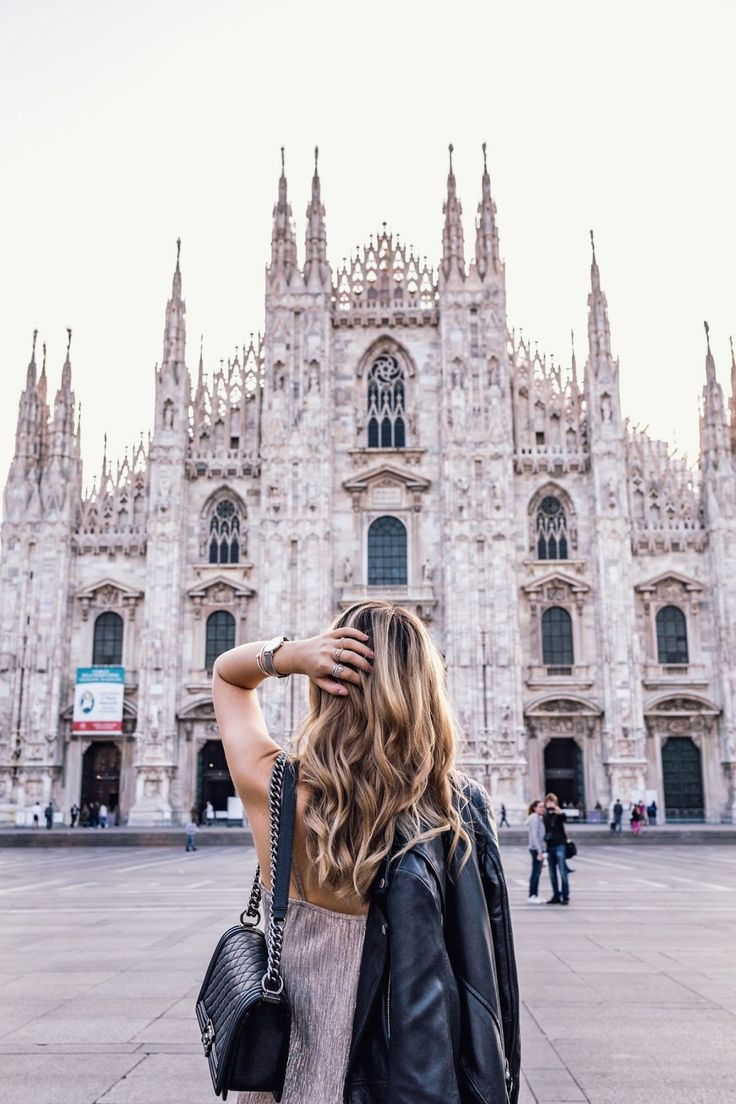 MoMo #60 – 6 Lessons I've learned from Milan Fashion Week